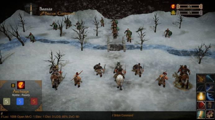 An Laoch Ri - The Warrior King
