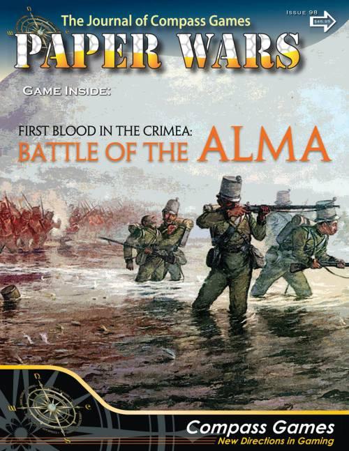 Paper Wars 98