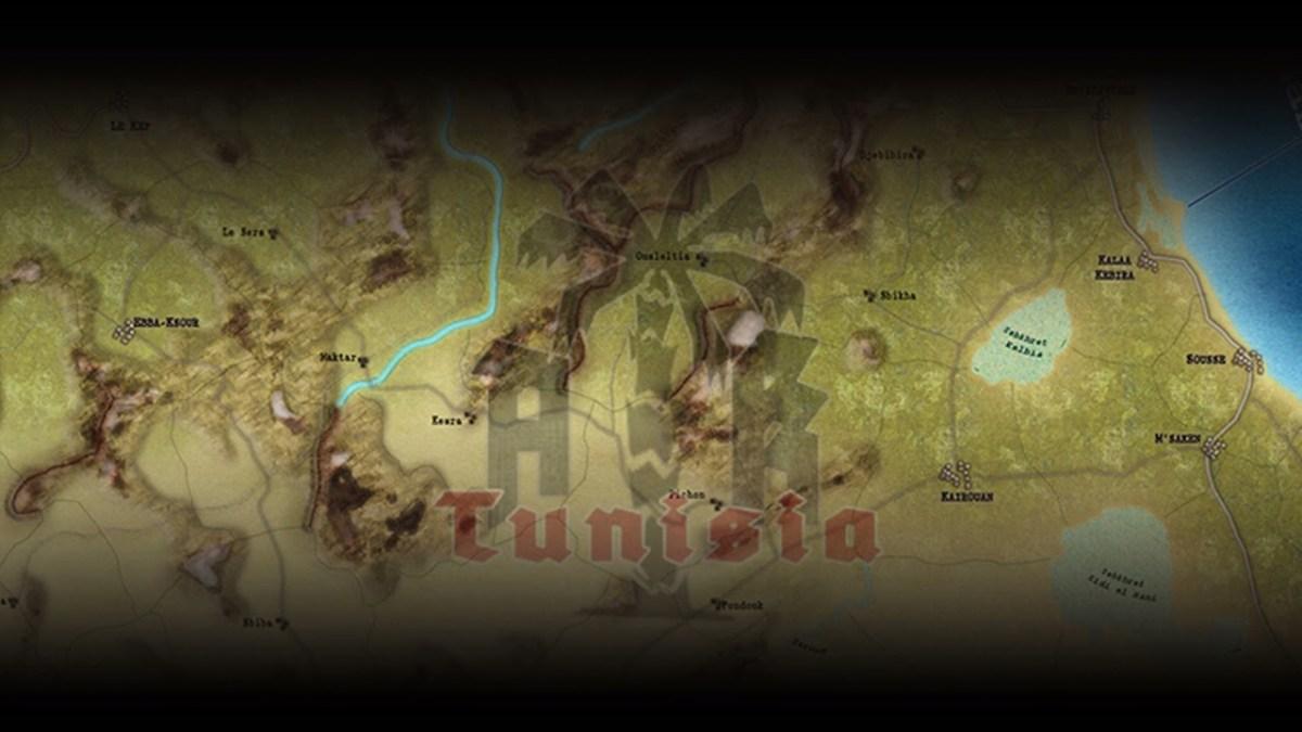 Rendez-vous fin septembre pour SGS Afrika Korps – Tunisia