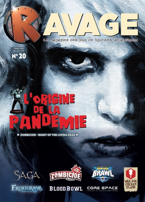 Ravage 20