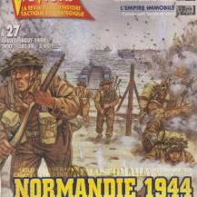 VaeVictis 27 - Normandie 1944