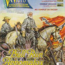 VaeVictis 36 - De Bull Run à Appomatox