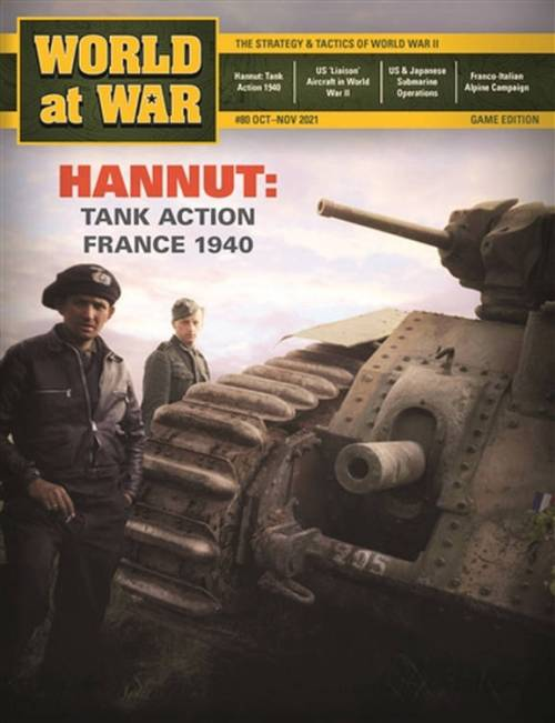 World at War 80