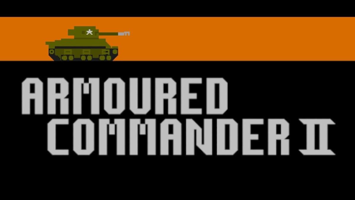 Fin de la bêta pour Armoured Commander II
