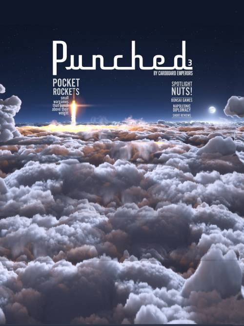 Punched 03