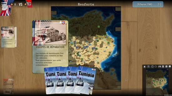 SGS Afrika Korps - Tunisia - AAR Kasserine