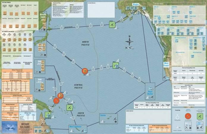 Midway - World at War #54 (VASSAL)