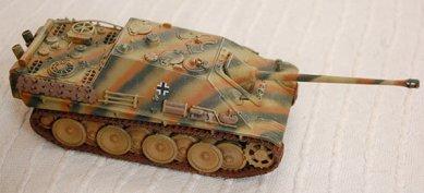 Jagdpanther by Robert Tas