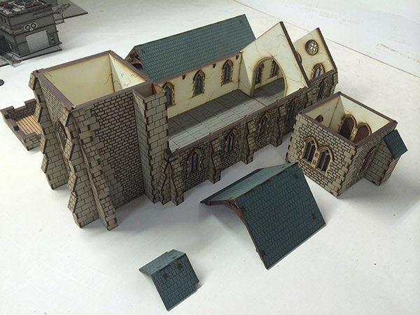 7 New Church