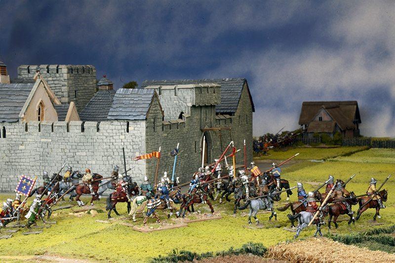 Agincourt Campaign 2
