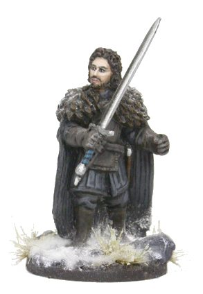 Hero of the North 2