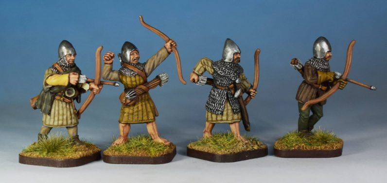 highland-bowmen