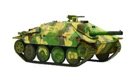 Bolt Action Hetzer Zug 4