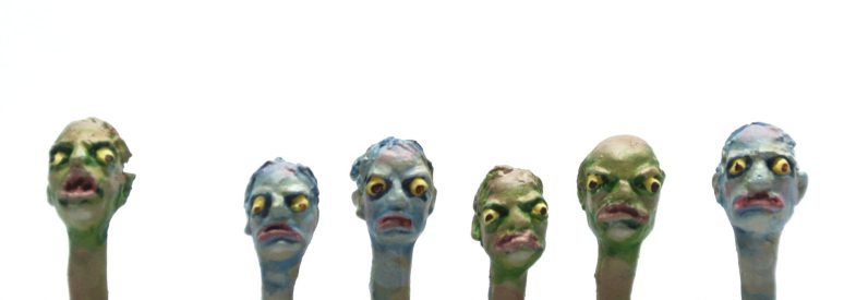 Innsmouth Heads