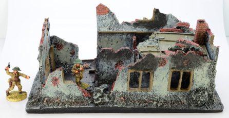Ruined House 0