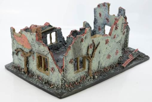 Ruined House 5