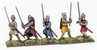 foot-knights-xi-xiii-century-2