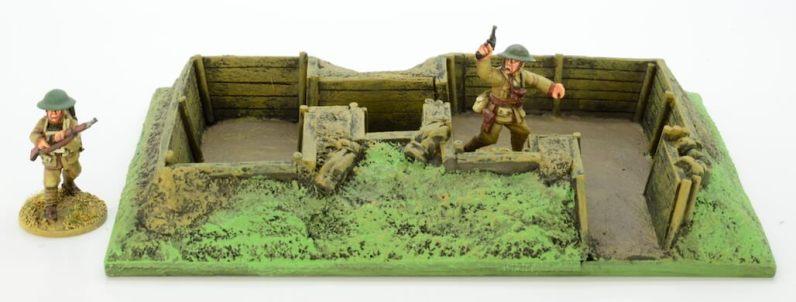 military terrain feature 0