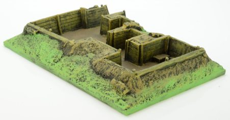 military terrain feature 6