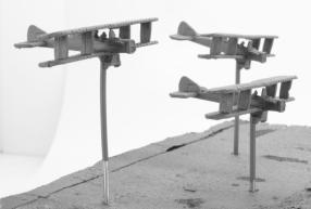 Luftwaffe 1946 Miniatures 3
