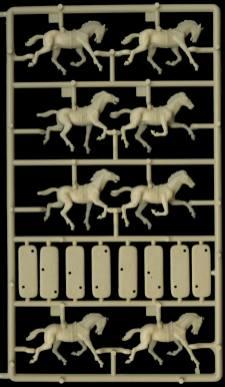 British 11th Hussars (b Back)