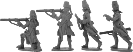 Crann Tara Miniatures - War of the Austrian Succession 8