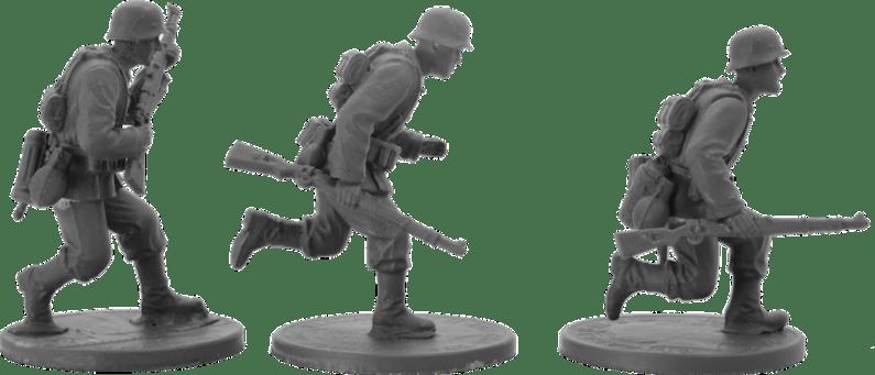 Rubicon Models 1