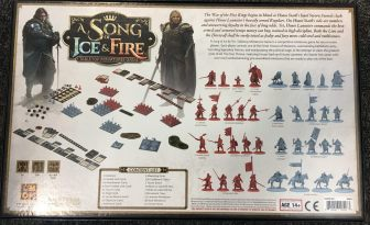 A Song of Ice and Fire 1