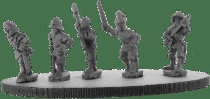 Kallistra - 12mm War of the Roses 2