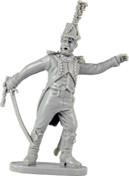 Avanpost - Napoleonic and Thirty Years War Miniatures 3