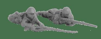 Battlezone Miniatures 2