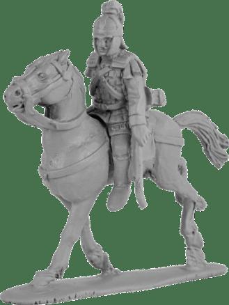 Byzantine Cavalry 2