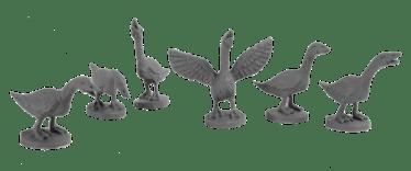 Daydream Miniatures - 28mm Animals2