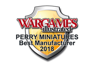 Wargames Illustrated | THE WARGAMES ILLUSTRATED 2018 AWARDS