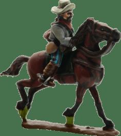 Artizan Designs - Renegade Secesh Riders 2