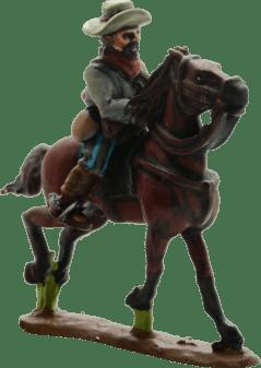 Artizan Designs - Renegade Secesh Riders 5
