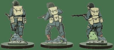 Flatpack Forces - US Airborne 3