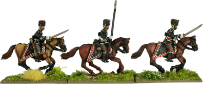 The North Star 1866 - Prussian Hussars 3