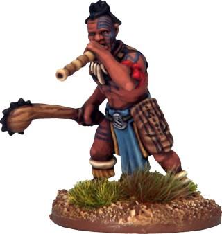 28mm Tribal Warriors 3