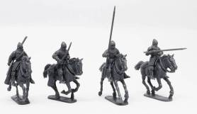 Agincourt Mounted Knights 1