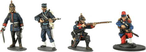 Eagles of Empire Miniatures 0