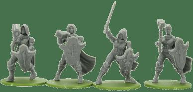 Sisters of Talliareum 1