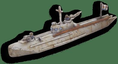 Soviet Navy Fleet 2