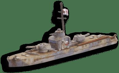 Soviet Navy Fleet 3