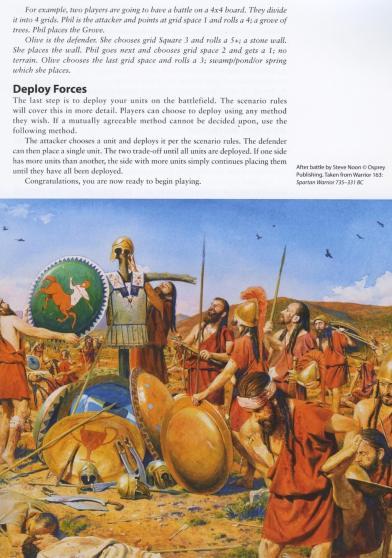Men of Bronze 2