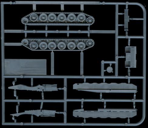 New Merkava Kit 2
