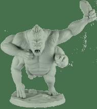 White Ape 1