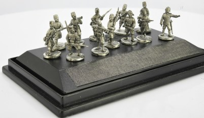 Force Publique Infantry 2