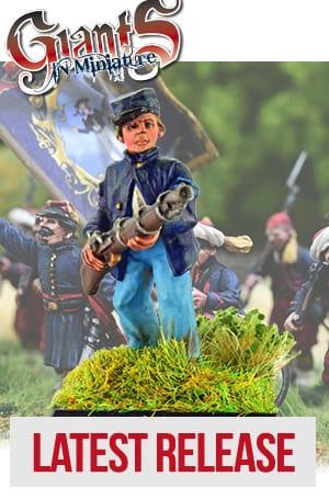 Latest Giants in Miniature
