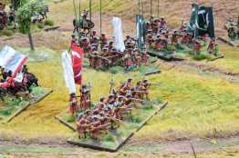 Border War Moldavia 1712 5